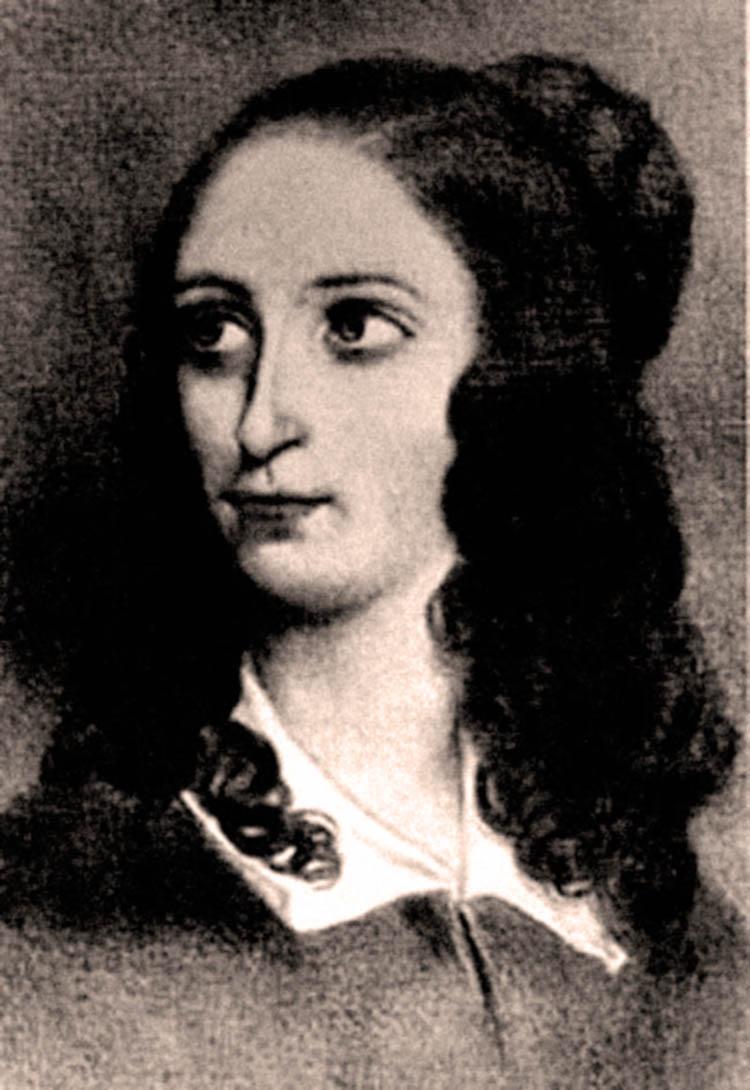 Flora Tristán (1803-1844)
